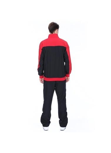 Sportive Eşofman Takım Renkli